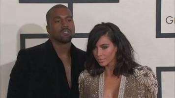 Video: Rapper Kanye West will US-Präsident werden