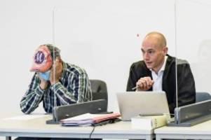 prozess in hamburg: ex-polizist wirft bei g20-demo mit dosen – freispruch