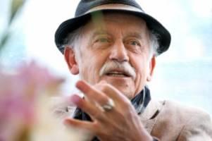 """todesfall: """"tatort"""": tilo prückner im alter von 79 jahren gestorben"""