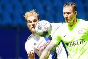 HSV-News: Stürmer gesucht: Kommt jetzt ein 19-Tore-Mann zum HSV?
