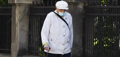serbien verzeichnet starken anstieg von corona-infektionen