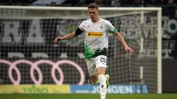 Nationalspieler: Ginter kann sich Vertragsverlängerung in Gladbach vorstellen