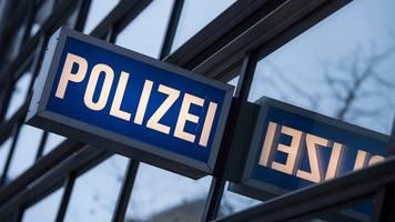 rechtsextremisten sammelten informationen über polizisten
