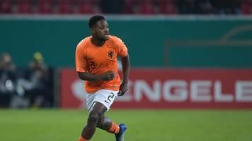 Angestrebter Transfer - Bericht: Hertha BSC mit Niederländer Zeefuik einig