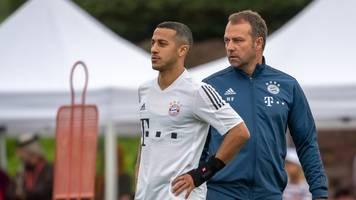 Begehrter Bayern-Profi - Liverpool-Coach Klopp: Thiago ein wirklich guter Spieler