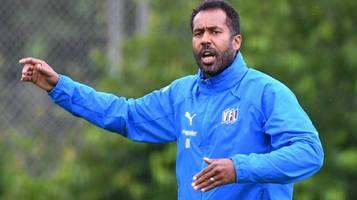 Hamburger Sportklub: Daniel Thioune wird offenbar neuer HSV-Trainer
