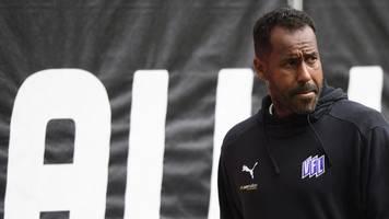 Hecking-Nachfolger - Medien: Osnabrücks Thioune wird neuer HSV-Trainer