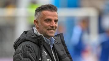 ingolstadt-trainer vor relegation: freue mich auf schlacht