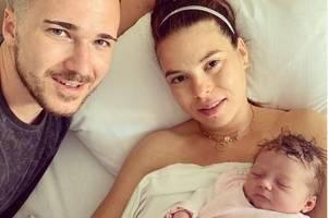 das nächste aev-baby ist da: david stieler ist papa geworden