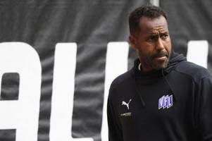 Hamburger SV bestätigt: Trainer Thioune wird Hecking-Nachfolger