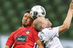 Heidenheim gegen Werder: Duell um letzten Bundesliga-Platz