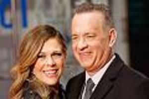 Schauspieler und seine Frau waren infiziert - Tom Hanks spricht über Verlauf seiner Corona-Erkrankung – und stichelt gegen Donald Trump