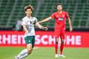 +++ Relegations-Rückspiel live +++ - 1. FC Heidenheim gegen SV Werder Bremen im Live-Ticker
