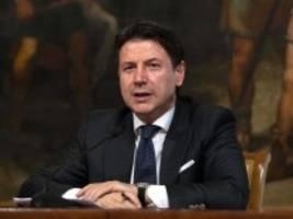 italien: rom beschließt mutter aller reformen
