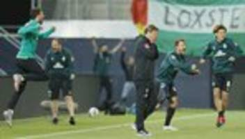 SV Werder Bremen: Werder und die Magie des Fußballs