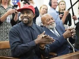Milliardäre, Scientology, Kanye: US-Corona-Kredite helfen am falschen Ende