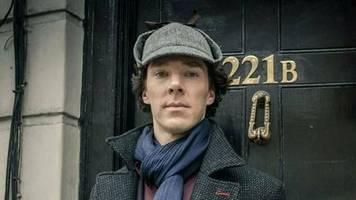 Benedict Cumberbatch und Co.: Diese Stars waren schon Sherlock Holmes
