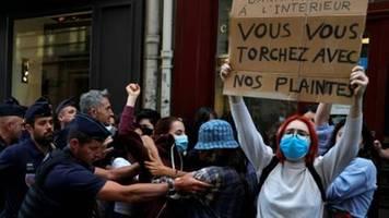 Neues Kabinett in Frankreich nimmt Arbeit auf