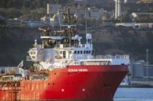 EU-Innenminister beraten: EU-Staaten finden keine Lösung bei der Seenotrettung