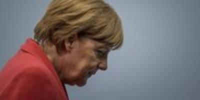 Klimaziele und EU-Ratspräsidentschaft: Doch noch Klimakanzlerin?