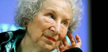 Margaret Atwood und J.K. Rowling beklagen Klima der Intoleranz