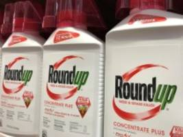 USA: Zweifel an Glyphosat-Vergleich lassen Bayer-Aktien einbrechen