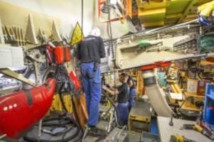 Corona-Krise: Jobabbau bei Airbus-Tochter trifft den Norden hart