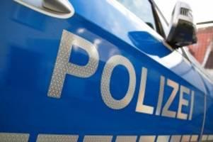 elmshorn: zwei männer werden bei streit mit messer verletzt