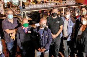 Hamburg: Corona-Krise: Politik kämpft für Wirte – und gegen Cornern