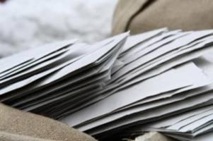 probleme mit paketen: zahl der post-beschwerden steigt deutlich an