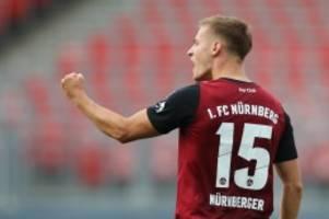 Relegation: Nürnberg feiert Nürnberger: 2:0 gegen Ingolstadt