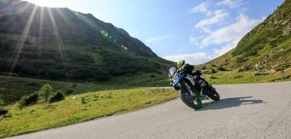 Widerstand gegen geplantes Fahrverbot für Motorräder wächst