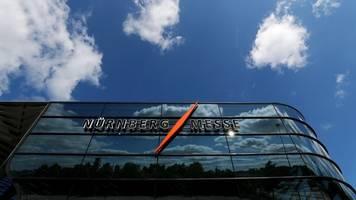 NürnbergMesse brechen über zwei Drittel ihres Umsatzes weg