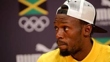 Ehemaliger Sprint-Star: Usain Bolts Tochter heißt Olympia Blitz