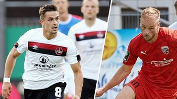 1. fc nürnberg – fc ingolstadt: relegation im tv und livestream sehen