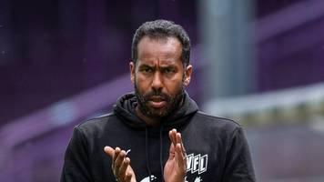 2. Liga - Anlauf nehmen: HSV-Kaderplanung mit Neu-Trainer Thioune