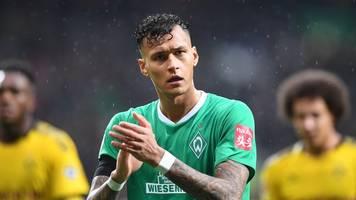 Nach Bremer Klassenerhalt: Hertha-Leihgabe Selke bleibt bei Werder