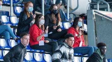 Werder – Heidenheim: Trotz Corona-Regeln plötzlich Zuschauer im Stadion