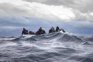 Konferenz der EU-Innenminister: Seehofer sieht Fortschritte bei Seenotrettung