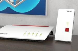Fritzbox-Update bringt mehr Sicherheit