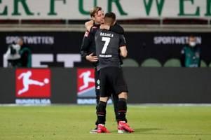 pressestimmen zur relegation: nahtoderfahrung für werder bremen