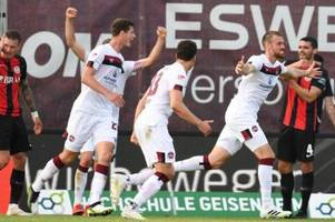 Relegation: Nürnberg – Ingolstadt live in TV & Stream, Free-TV?