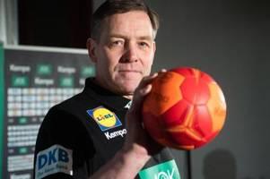 Trainer fordern Abschaffung der Sieben-gegen-Sechs-Regel