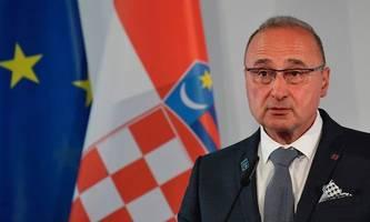 Coronavirus: Kroatien sieht Lage unter Kontrolle