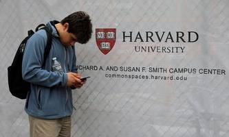 Nur Online-Kurse: USA werfen ausländische Studenten aus dem Land