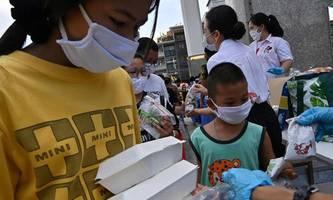 oecd: sozial schwächere von coronakrise besonders hart getroffen