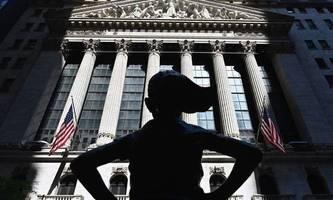 US-Börsen ziehen Biden-Sieg gegen Trump ins Kalkül