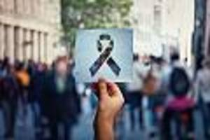 Welt-Aids-Bericht - 690.000 Aids-Tote: Wie Corona den Kampf gegen HIV in den Schatten stellt