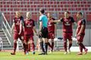 +++ Relegations-Hinspiel live +++ - Live-Ticker: 1. FC Nürnberg gegen FC Ingolstadt im Relegations-Hinspiel