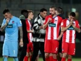 bundesliga-relegation: heidenheim schafft unermüdlich weiter